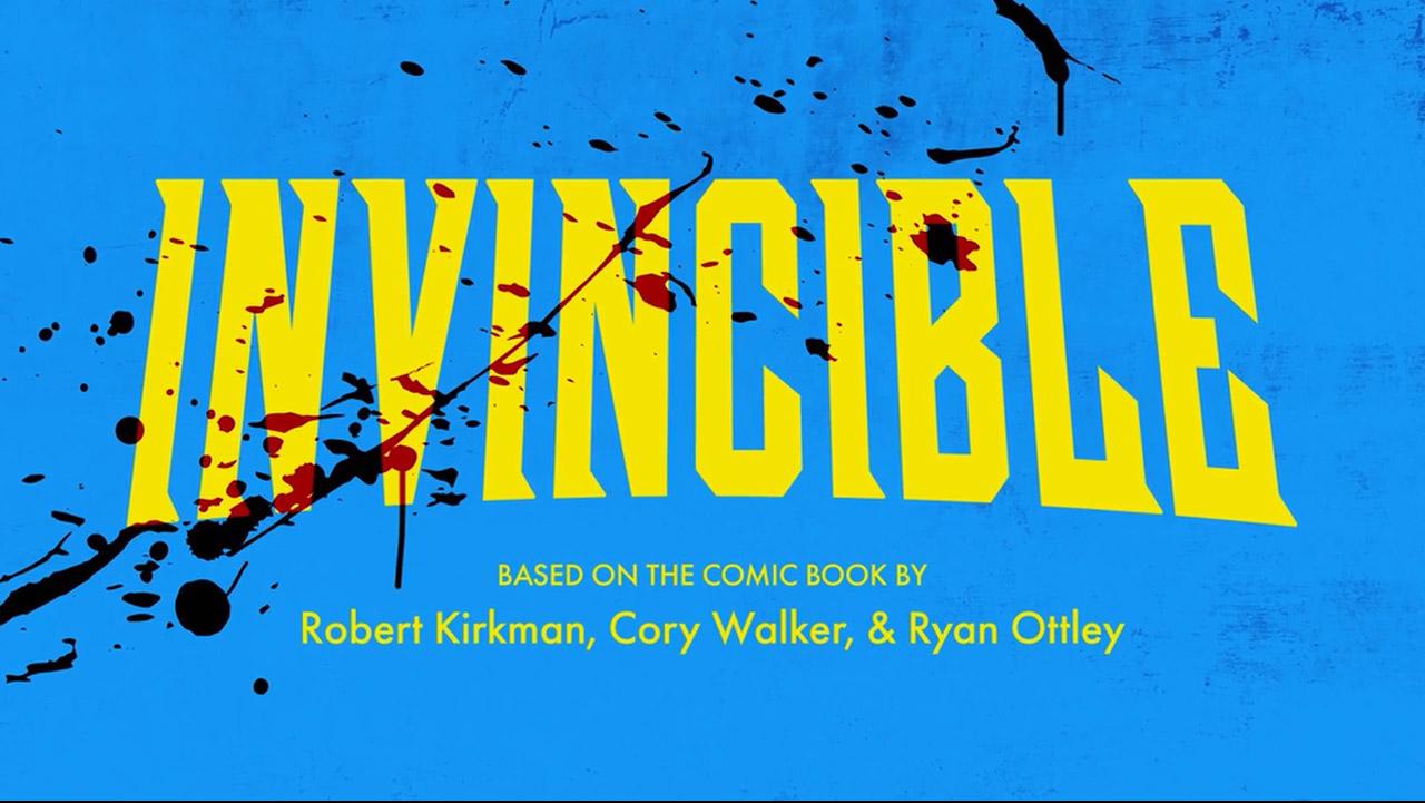 Invincible: Robert Kirkman e Amazon annunciano il rinnovo della serie. |  Uncutfilms.it - Recensioni, notizie, consigli e tanto altro